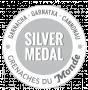 Médaille d'Argent Grenache du monde
