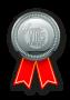 Médaille d'argent Mondial des vins Extrêmes