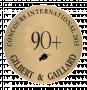 Médaille d'or Gilbert et Gaillard 2016