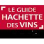 Guide Hachette 2 étoiles