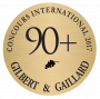 90+ Gilbert&Gaillard