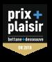 Prix + Plaisir - Bettane et desseauve or 2018
