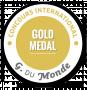Médaille d'or Grenache du Monde